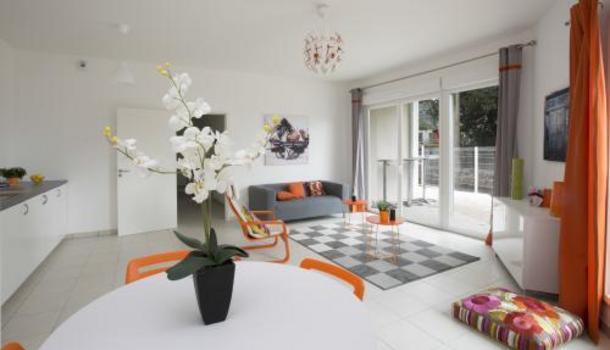 Marseille 9eme Maison neuve 81 m²