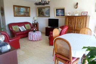 Appartement 4 pièces  à vendre Villeneuve-Loubet 06270