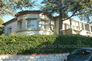 Villa / Maison 6 pièces  à vendre Marseille 9eme 13009