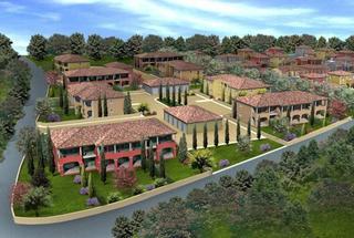 Villa / Maison 3 pièces  à vendre Borgo 20290