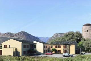 Appartement 2 pièces  à vendre Patrimonio 20253