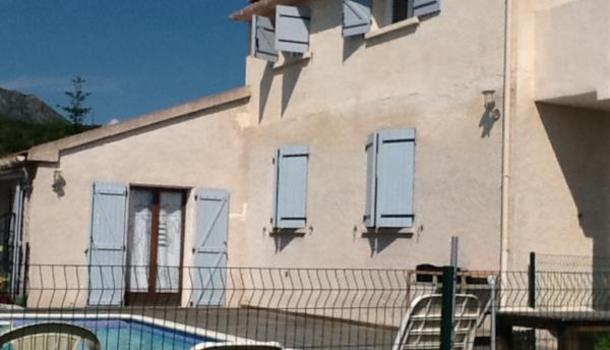Biguglia Maison 8 pièces 240 m²