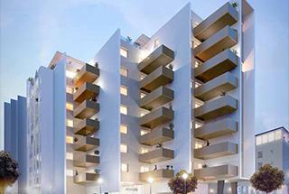 Montpellier Appartement neuf 34 m²