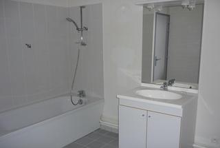 Appartement 3 pièces  à louer Beaune 21200