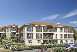Seyne-sur-Mer (La) Appartement neuf 34 m²