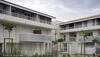 Perpignan Appartement neuf 2 pièces 35 m²