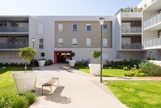 Castelnau-le-Lez Appartement neuf 4 pièces 82 m²
