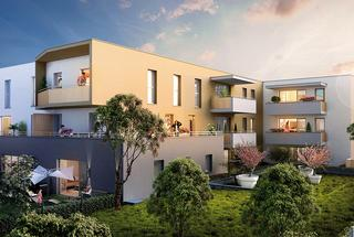 Montpellier Appartement neuf