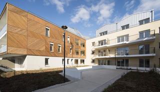 Castelnau-le-Lez Appartement neuf 23 m²