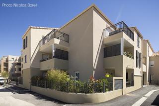Six-Fours-les-Plages Appartement neuf 2 pièces 37 m²