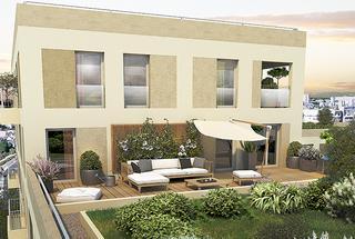 Rennes Appartement neuf 37 m²