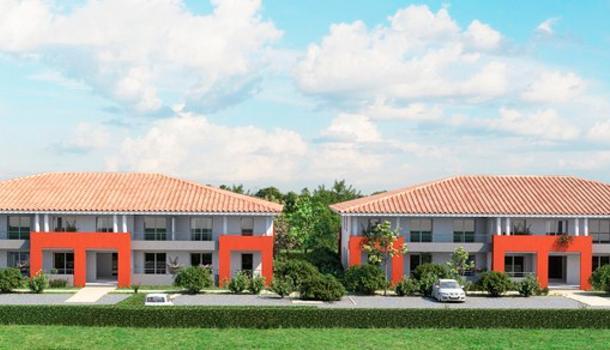 Sorbo-Ocagnano Appartement 2 pièces 40 m²