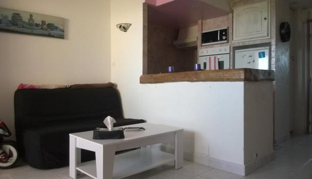 Santa-Lucia-di-Moriani Appartement 2 pièces 46 m²