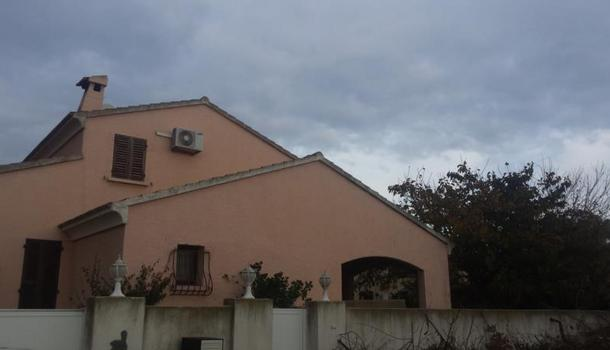 Borgo Maison 11 pièces 440 m²