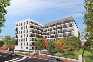 Asnières-sur-Seine Appartement neuf 3 pièces 61 m²