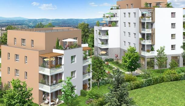Appartement neuf 4 pièces 87 m²