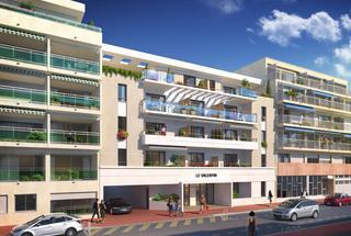Le Valentin,                                                                                       Appartement neuf                                                                                      Cannes&nbsp-&nbsp                                                                                      06150