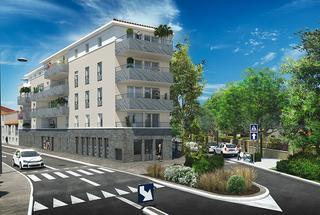 Six-Fours-les-Plages Appartement neuf 4 pièces 78 m²