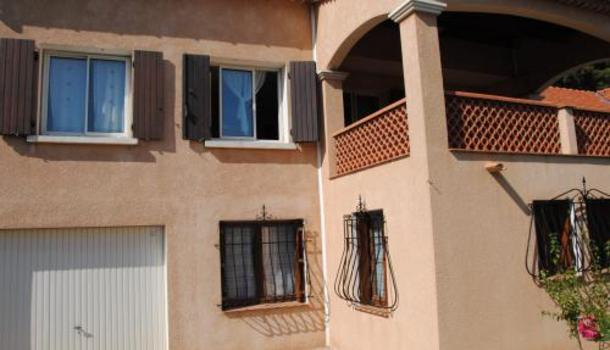 Toulon Maison 206 m²
