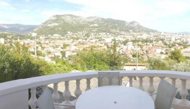 Toulon Maison