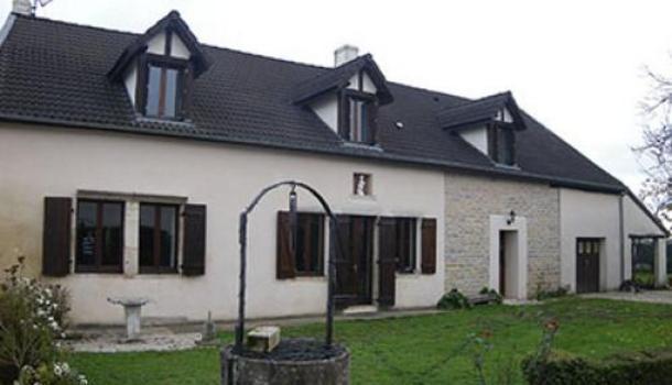 Aiserey Maison 220 m²
