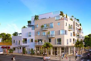 Teste-de-Buch (La) Appartement neuf 2 pièces 41 m²