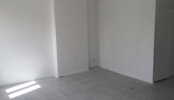 Toulon T3 3 pièces 40 m²