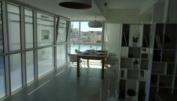 Cagnes-sur-Mer Appartement 3 pièces 71 m²