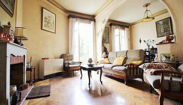 Nice T5 5 pièces 120 m²