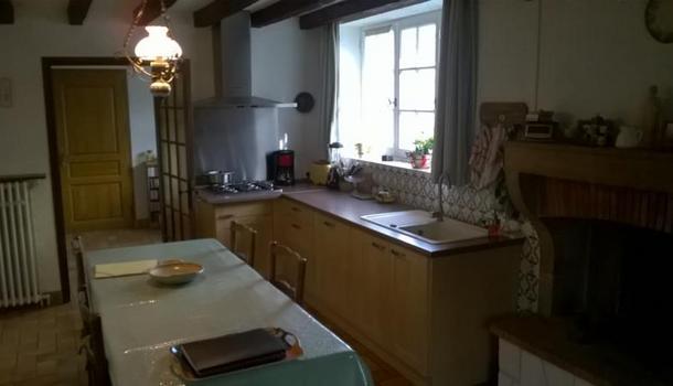 Buxy Maison 6 pièces 155 m²