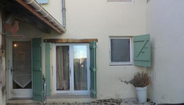 Buxy Maison 6 pièces 140 m²