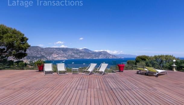 Saint-Jean-Cap-Ferrat Maison 6 pièces 4800 m²