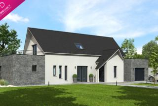 Dijon Maison neuve 6 pièces 140 m²