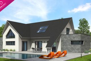 Couternon Maison neuve 5 pièces 120 m²