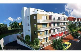 Dijon Appartement neuf 37 m²