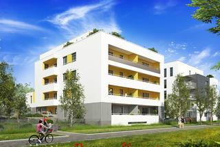 Montpellier Appartement neuf 2 pièces 43 m²