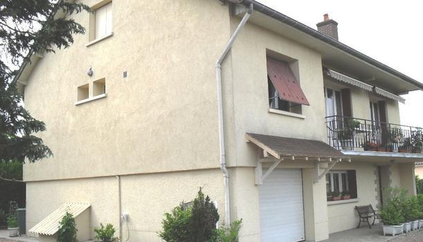 Saint-Marcel Maison 7 pièces 140 m²