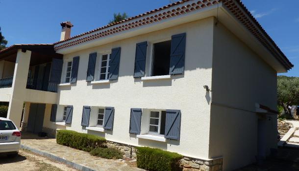 Toulon Villa 7 pièces 200 m²