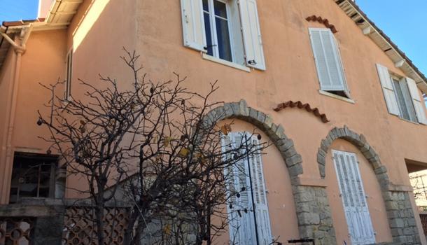 Toulon Villa 4 pièces