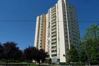 Appartement 4 pièces  à vendre Chenôve 21300