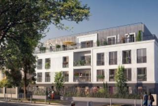Thiais Appartement neuf 24 m²