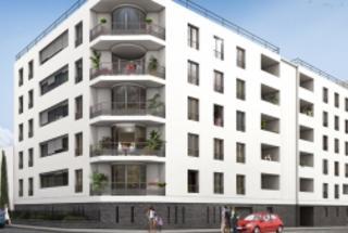 Marseille 5eme Appartement neuf 3 pièces 55 m²
