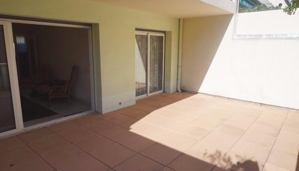 Toulon Appartement 3 pièces 64 m²