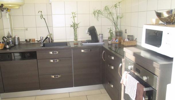 Toulon Appartement 3 pièces 57 m²