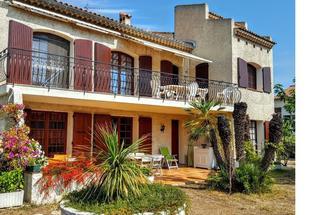 Villa / Maison 8 pièces  à vendre Six-Fours-les-Plages 83140