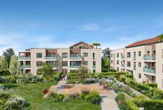 CENTRAL PARC,                                                                                       Appartement neuf                                                                                      Francheville&nbsp-&nbsp                                                                                      69340