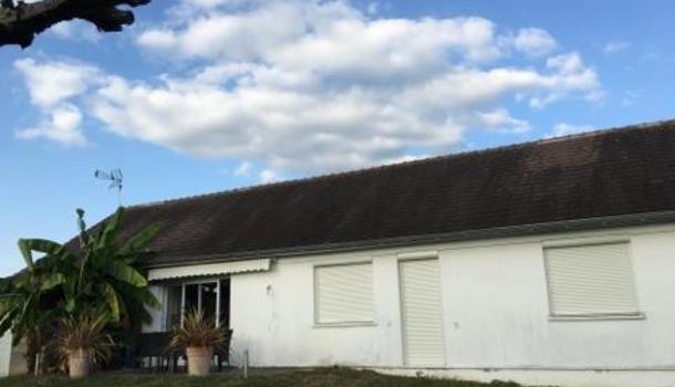 Ouroux-sur-Saône Maison 5 pièces 128 m²