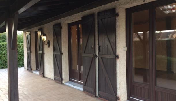 Brazey-en-Plaine Maison 4 pièces 78 m²