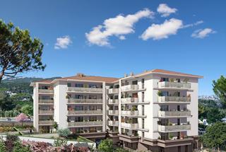 Toulon Appartement neuf 2 pièces 36 m²
