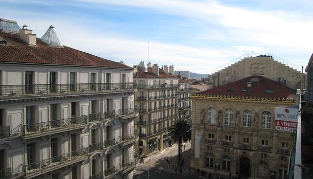 Toulon Loft